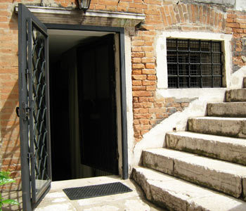 Bed & Breakfast Al Lion Morosini Palace