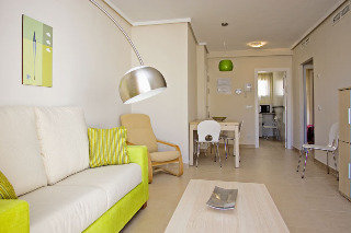 Apartamento Realrent Plaza Mayor