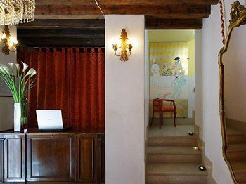 Bed & Breakfast Locanda Acquavita