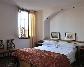 Bed & Breakfast Locanda Ai Bareteri