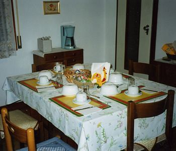Bed & Breakfast B&B Accorsi