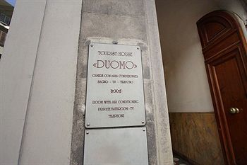 Bed & Breakfast Tourist House Duomo