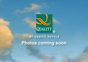 Hotel Quality Inn & Suites West Chase
