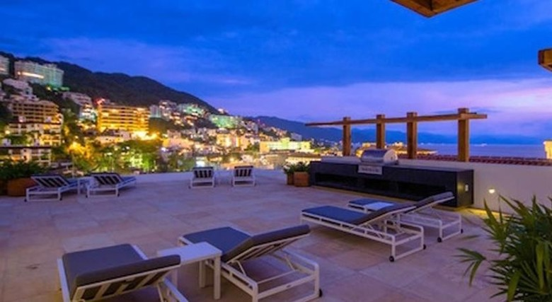 Apartamento Luxury Puerto Vallarta Condo Romantic Zone