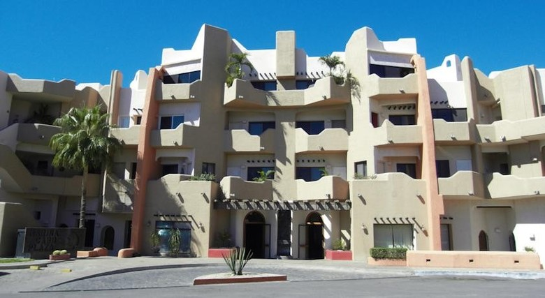 Apartamentos Marina Town And Beach Studios In Cabo Plaza