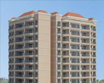 Apartamento Beach Village 707
