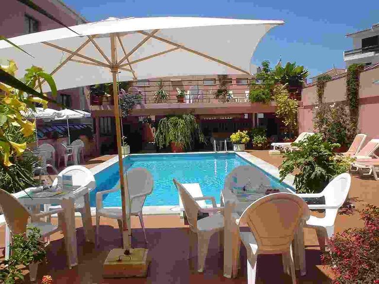 Hotel Meira Vila Praia De  Ef Bf Bdncora