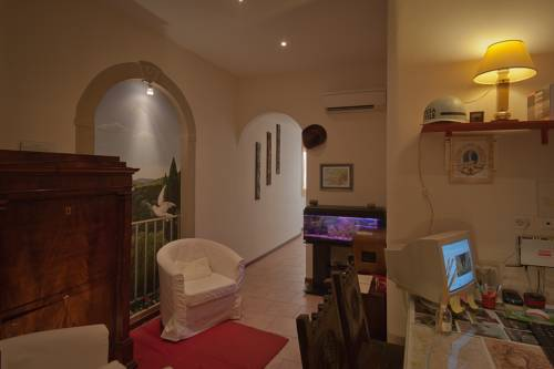 Bed & Breakfast Affittacamere Casa Billi
