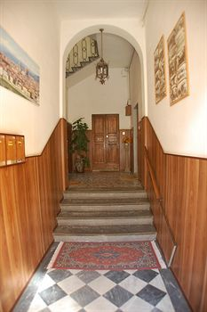Bed & Breakfast Porta San Frediano