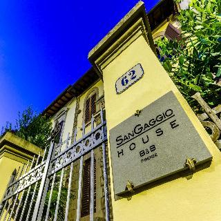 Bed & Breakfast Sangaggio House B&B