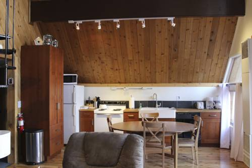 Hotel Chalet 1 By Mammoth Mountain Chalets