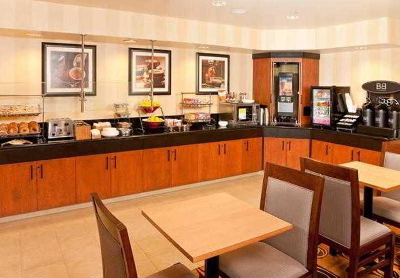 Hotel Fairfield Inn & Suites By Marriott San Francisco Airport