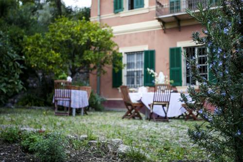 Bed & Breakfast B&B Costa Lupara - Villa Murchio