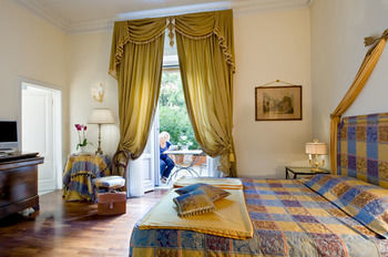 Bed & Breakfast Relais Villa Antea