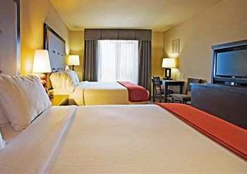 Holiday Inn Express Hotel & Suites Wichita Falls