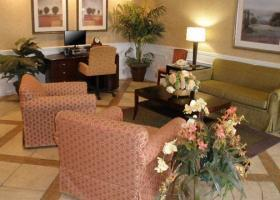 Hotel Econo Lodge Greenville