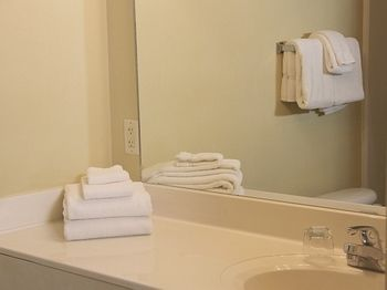 Hotel Home-towne Suites Greenville