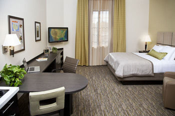 Hotel Candlewood Suites North Little Rock