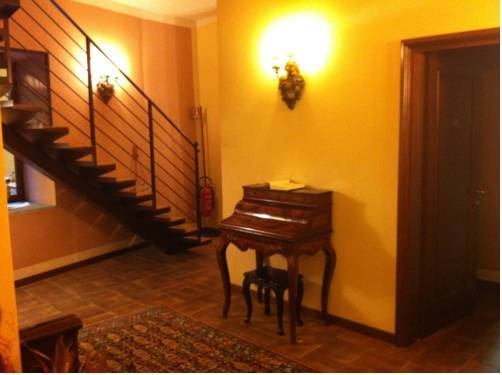 Bed & Breakfast B&B Galileo 2000