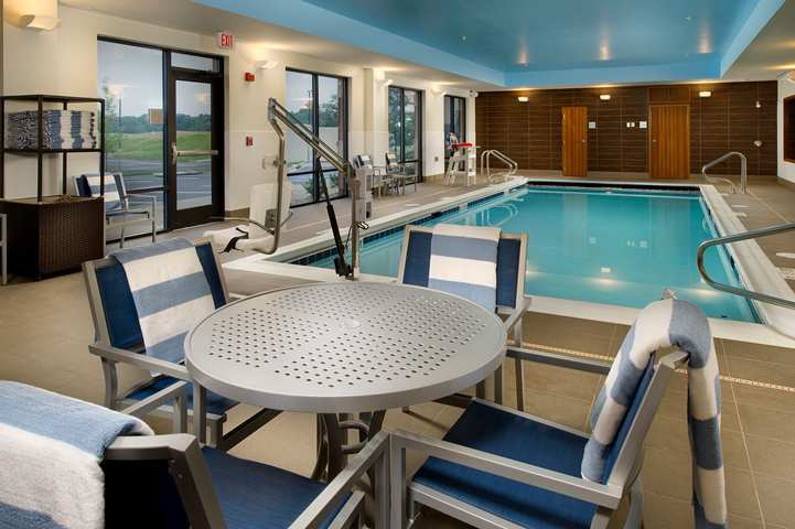 Hotel Hampton Inn And Suites Washington Dc North/gaithersburg