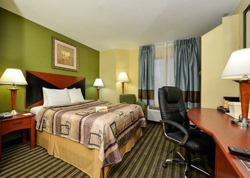 Motel Palace Inn Baytown