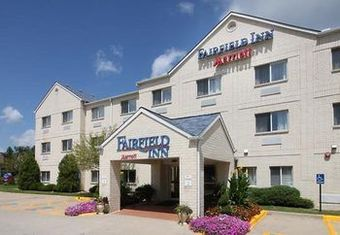 Hotel Fairfield Inn By Marriott Dayton Fairborn