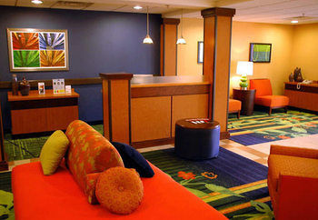 Hotel Fairfield Inn & Suites Christiansburg