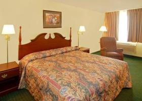 Hotel Econo Lodge Christiansburg