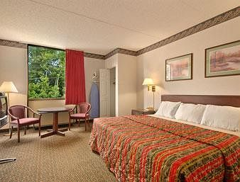 Hotel Days Inn Chambersburg