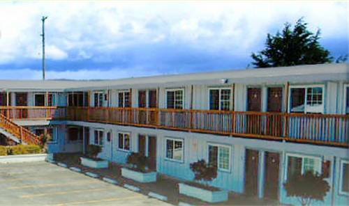 Motel Penny Saver Inn