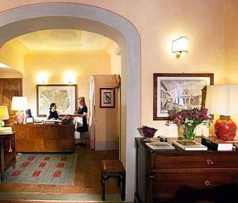 Bed & Breakfast Antica Dimora Firenze