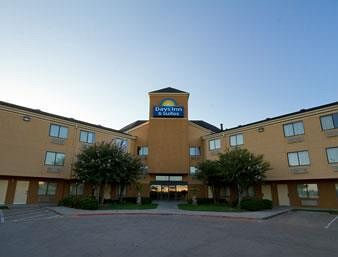 Hotel Days Inn And Suites Desoto