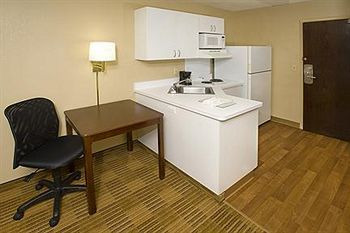 Hotel Extended Stay America - Chicago - Lombard - Oakbrook