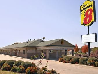 Motel Super 8 Siloam Springs