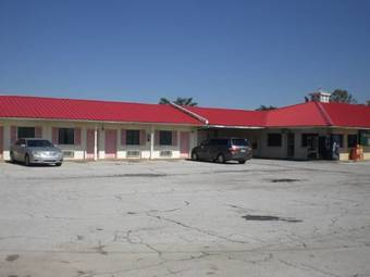 Motel Super 7 Inn