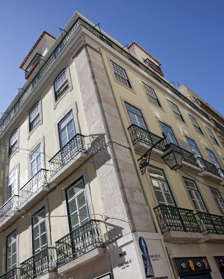 Apartamento Lisbon Serviced Apartments - Baixa