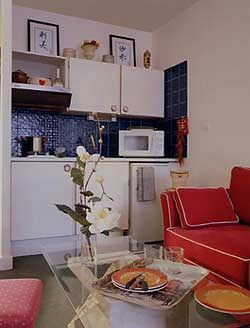 Apartamento Quartier Latin (2) Apartment