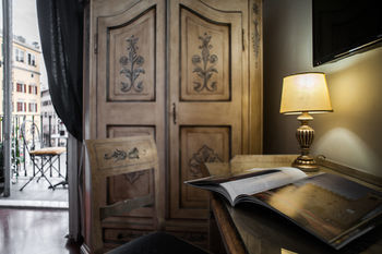 Bed & Breakfast Residenza Vespucci