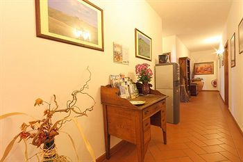 Bed & Breakfast Antiche Armonie