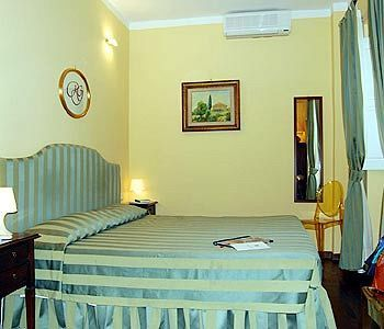 Bed & Breakfast Residenza Giotto