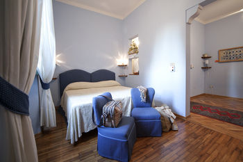 Bed & Breakfast Villa La Sosta