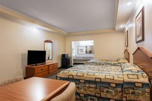 Hotel Econo Lodge Inn & Suites Horn Lake