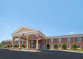 Hotel Econo Lodge Williamston