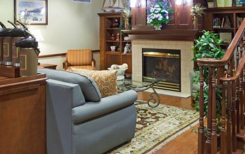Hotel Country Inn & Suites Marinette