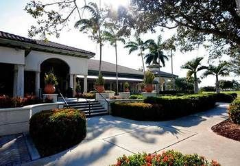 Ft Lauderdale Marriott Coral Springs Hotel Golf Club & Cc