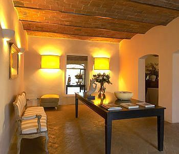 Bed & Breakfast Villa Dianella Fucini