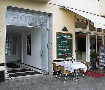 Art Hotel Charlottenburger Hof