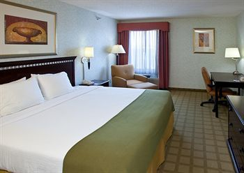 Hotel Holiday Inn Express Corydon