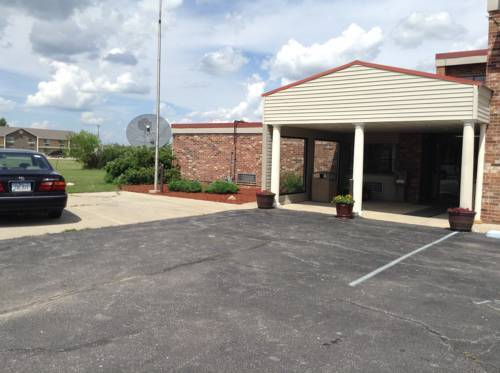 Hotel Americas Best Value Inn - Clear Lake