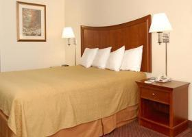 Hotel Quality Inn Lake Elsinore